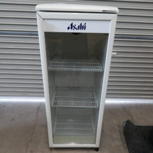 SANYO サンヨー 冷蔵ショーケース 業務用 単相100V 屋内用 ASahi