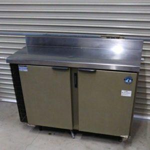 ホシザキ テーブル形冷蔵庫 コールドテーブル RT-110PTA-E