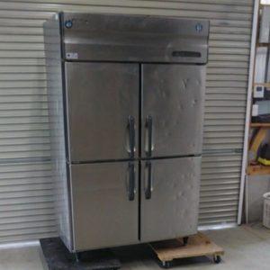 ホシザキ 業務用冷凍庫 HF-120ST3 3相200V 790L 冷凍庫 店舗用品 厨房機器