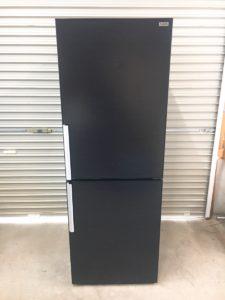ハイアール AQUA ノンフロン冷凍冷蔵庫 2011年製 AQR-SD27A 冷蔵庫