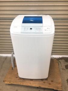 Haier 全自動電気洗濯機