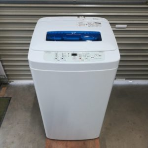 ハイアール 全自動洗濯機 型番 JW-K42H 4.2㎏用 2015年製