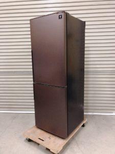 SHARPのプラズマクラスター  SJ-PD27Y 270L 冷蔵庫