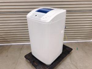 Haierの洗濯機 JW-K50K 5Kg用 2016年製