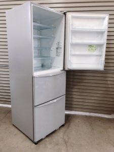 冷蔵庫全体