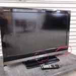 テレビの買取基準