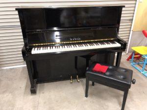 KAWAIのアップライトピアノ K20
