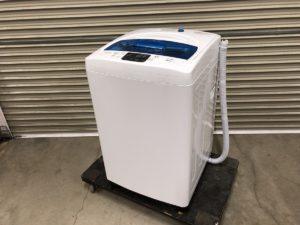 大宇電子ジャパンの洗濯機 DW-S60KB