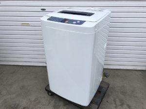 Haierの4.2kg用洗濯機 JW-K42F