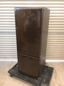 Panasonicのノンフロン冷凍冷蔵庫 NR-B171W