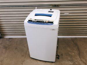 全自動洗濯機    フィフティ SEN-FS50-WH