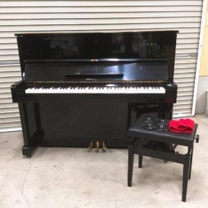 YAMAHAアップライトピアノ U1