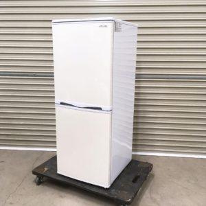 アビテラックスの電気冷凍冷蔵庫 AR-150E 2016年製
