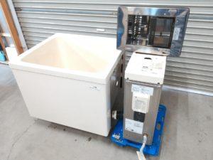 ノーリツガス給湯器 バランス型 浴槽付き GBS-6ED 買取いたします  茨城 出張リサイクルショップ24時 日立