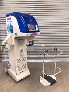 イセキ ポリメイト LTA 203 袋キーパーローラー付き 単相100V 自動選別 計量機 買取いたします  茨城 出張リサイクルショップ24時 常陸太田
