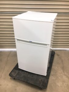つくばにてハイアールの冷蔵庫JR-N85Aの出張出張買取いたしました