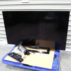 つくばにてSONYの32型液晶テレビKDL-32W500Aの出張買取いたしました
