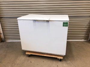 つくばにて冷凍ストッカーBNF3000Sの出張買取いたしました