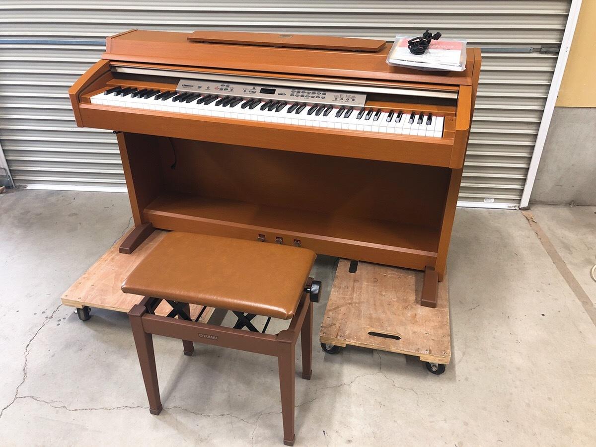 水戸にてヤマハ/YAMAHAのクラビノーバ/Clavinova CLP-230Cの電子ピアノを出張買取いたしました