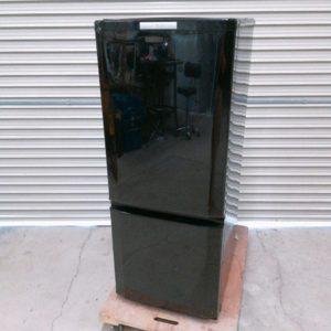 つくばにてMITSUBISHI 三菱のノンフロン冷凍冷蔵庫 MR-P15Y-Bの2015年製を出張買取いたしました