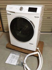 式 機 洗濯 ドラム 小型