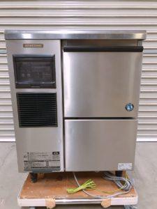 いわきにてホシザキの製氷機CM-100Kの業務用厨房機器を出張買取いたしました