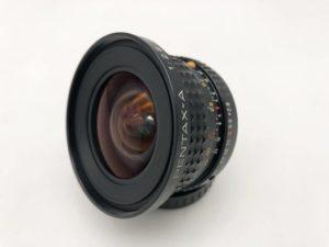 城里にてsmcPENTAXのカメラレンズの20mmのF/2.8を出張買取いたしました