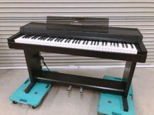 ひたちなかにてヤマハのCLP-200電子ピアノを出張買取いたしました