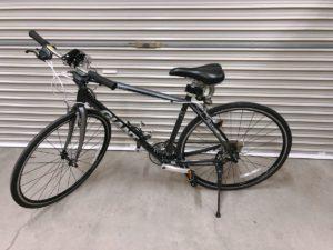 常陸太田にてGIANTのESCAPE R3のロードバイク 自転車を出張買取いたしました